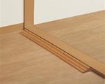 段差解消スロープの設置例